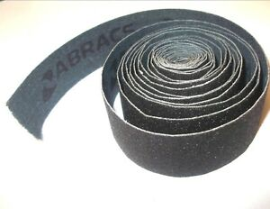 Esmeril-Pano-Roll-Fino-Mediano-Grueso-60-80-150-grit-3-pie-A-82-Pie-longitudes