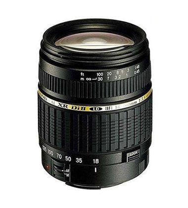 1 von 1 - Tamron AF A14 18-200 mm F/3.5-6.3 Di-II LD XR Aspherical IF Objektiv für Sony