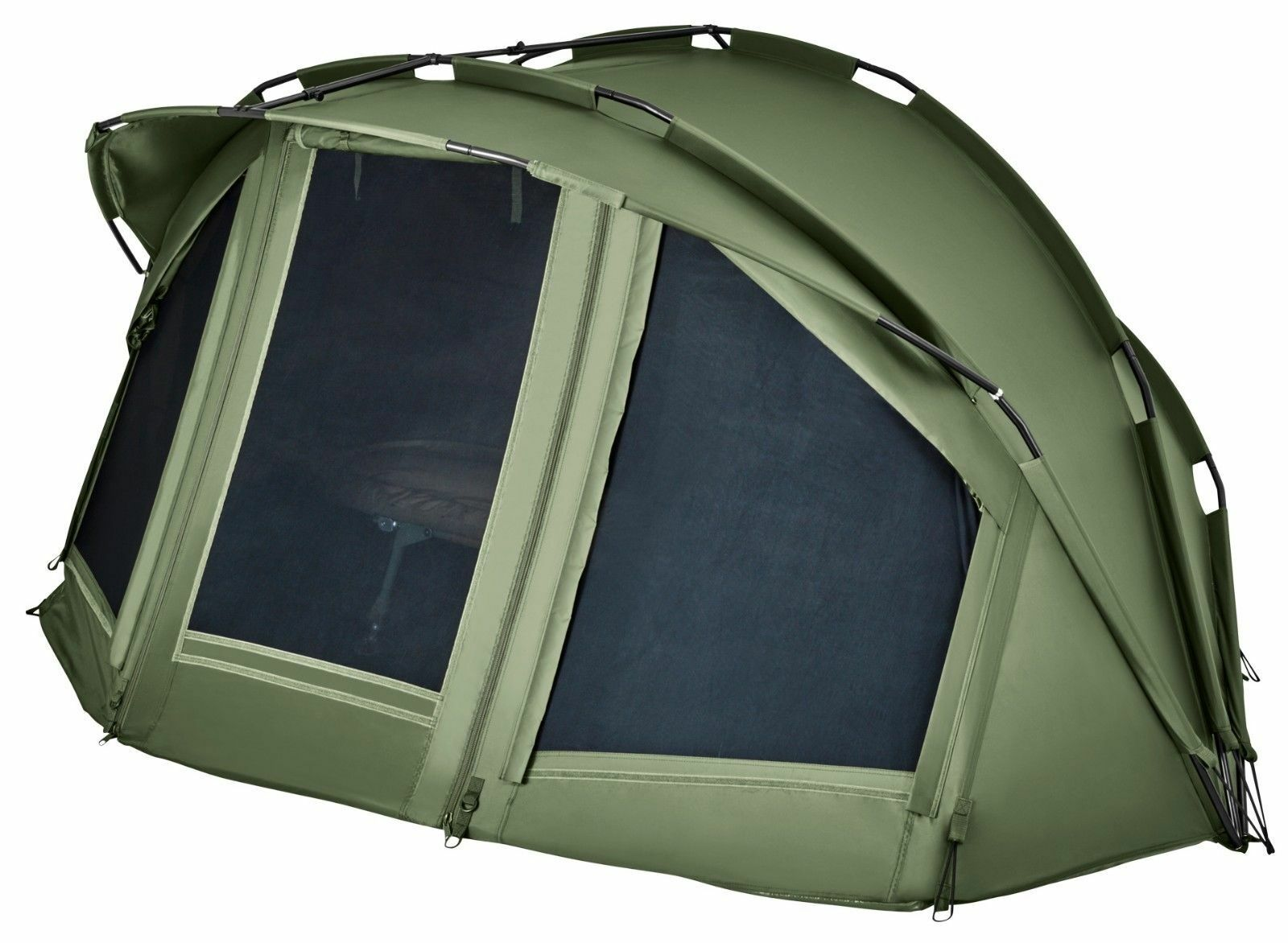 Trakker SLX V3 2 Man Bivvy NEW Carp Fishing Shelter  - 201405