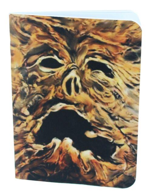 Horror Block Exclusive Evil Dead Necronomicon Notebook