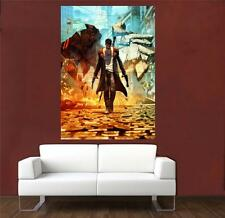 Devil May Cry Promo enorme cartel 4 G267