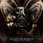 Mechanics of Dysfunction by Beneath the Massacre (CD, Feb-2007, Prosthetic)