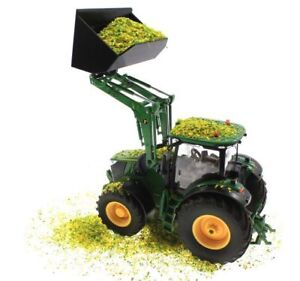 Engranajes-proteccion-para-siku-control-32-tractores-con-cargador-frontal-6777-6778