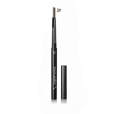 New Waterproof Eyebrow Pencil Pen Eye Brow Liner Cosmetic Makeup Beauty Tool DO