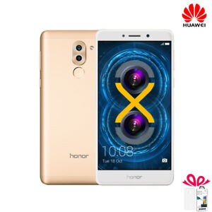 Huawei-Honor-6X-5-5-034-Dual-Sim-Smartphone-3GB-RAM-32GB-Version-Europea-Espana