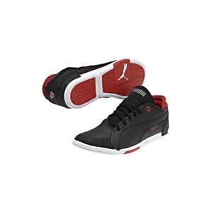 44 Xelerade Puma Sport Noir Chaussures De Ducati Taille x7qIwxS06f