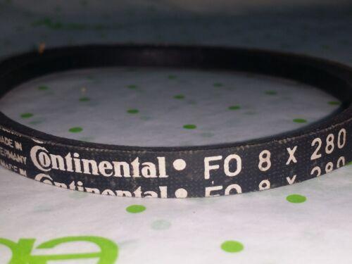 Continetial Fan V-BELT 8X280 LI