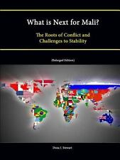 What Is Next for Mali? the Roots of Conflict and Challenges to Stability by...