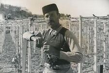 CNOSSOS c. 1935 - Vigneron  Grèce - DIV 6587