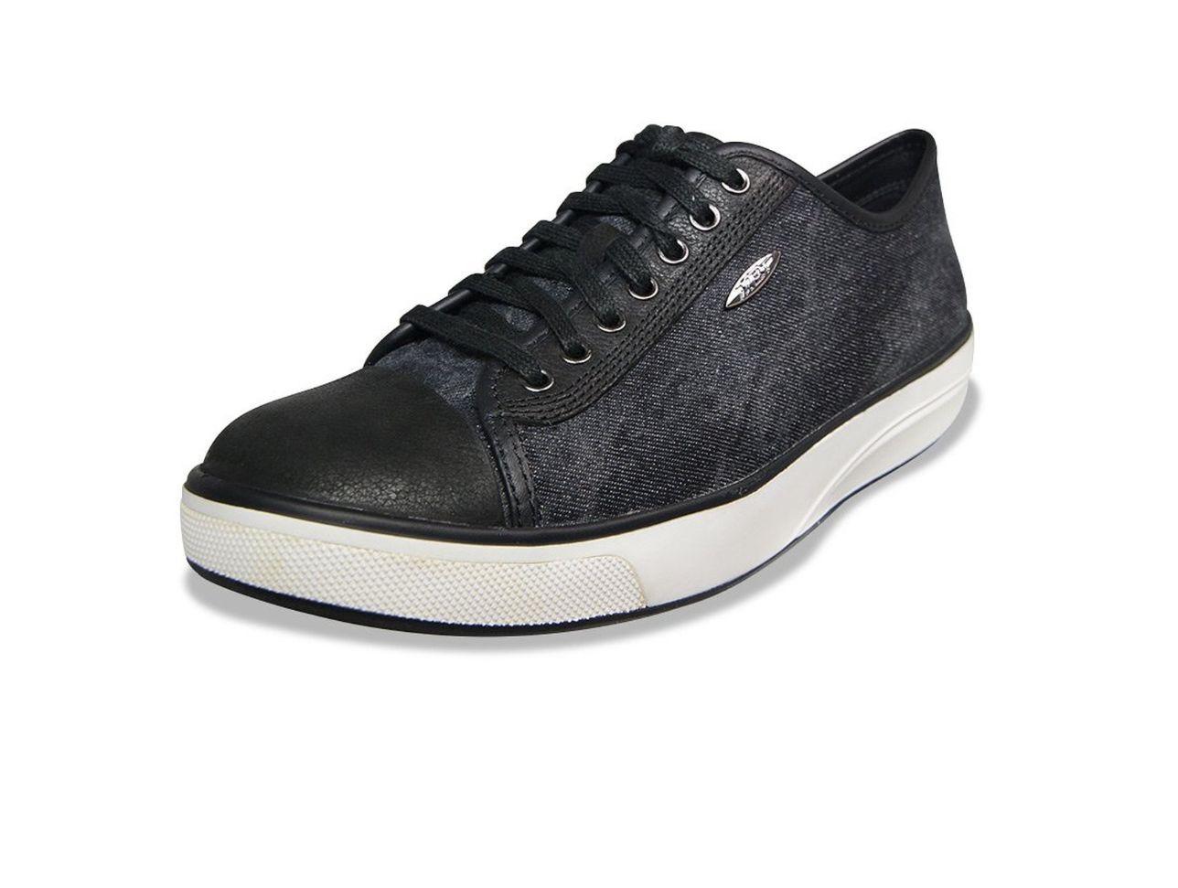 MBT femmes  Jambo (LE) Athletic Walking  Chaussures  - ( noir  Stone Washed Denim)