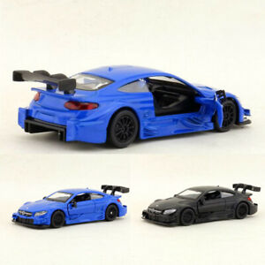1-43-AMG-C63-DTM-Model-Car-Diecast-Gift-Toy-Vehicle-Kid-Collection