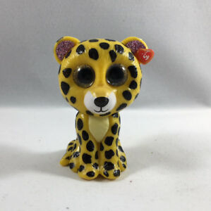 2018 TY Beanie Boos Mini Boo Series 3 Collectible Figure - SPECKLES ... 9cef7a979514