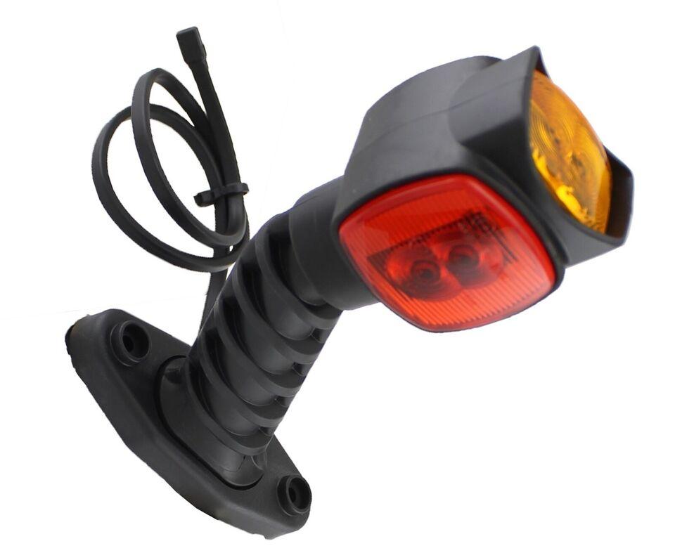 Trailer Slingrelygte LED Sim FIT-ZEL, lastevne (kg):