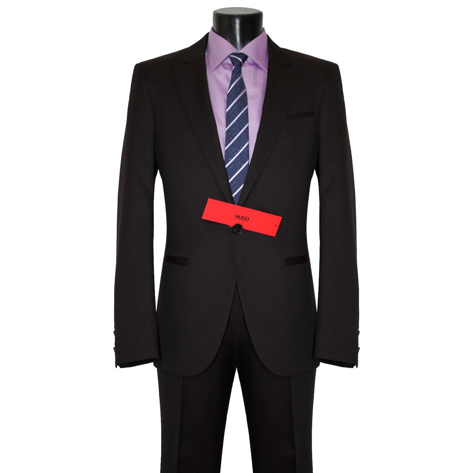 HUGO by HUGO BOSS Geschäft-Anzug Anzug Adgin/Hiels Gr. 48 NEU