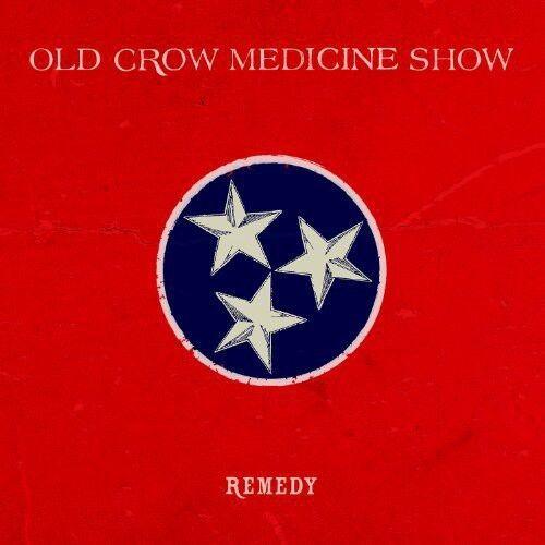 Old Crow Medicine Show - Remedy [New Vinyl]