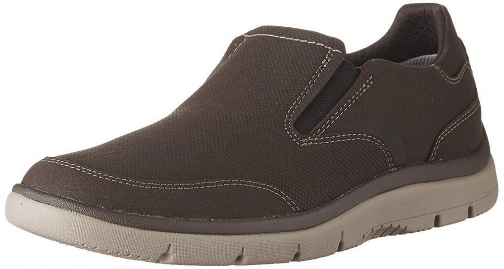 CLARKS Men's Tunsil Step Loafer
