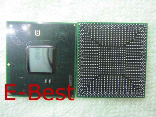 1x Used BD82OM67 BDB2QM67 5LJ4M BD82QM67SLJ4M QNJF ES BD82QM67 SLJ4M BGA Chip
