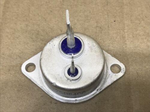 1PCS 2SD646A TO-3 Transistor