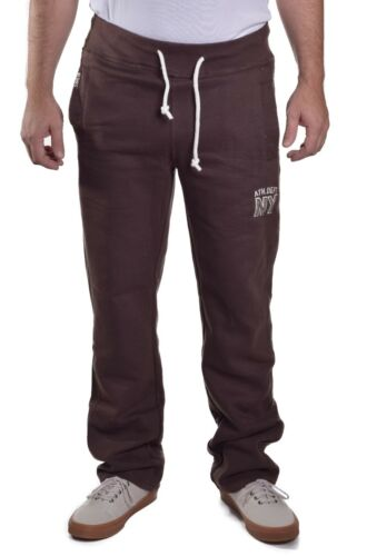Akademiks Men/'s Athletic Pull String Sweat Pants Choose Size /& Color
