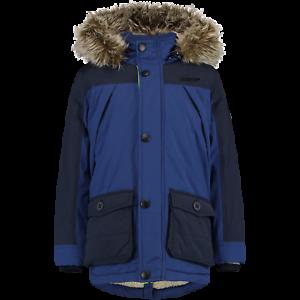 verkauf usa online Schatz als seltenes Gut 100% original Details zu Vingino Jungen Winter Jacke Thibaut Parka blue Gr.116 - 176 NEU  2019 /20