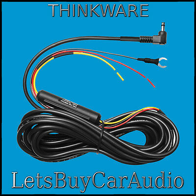 Thinkware Hardwire cable for Q800 F800 F800PRO F770 F750 X70.........models