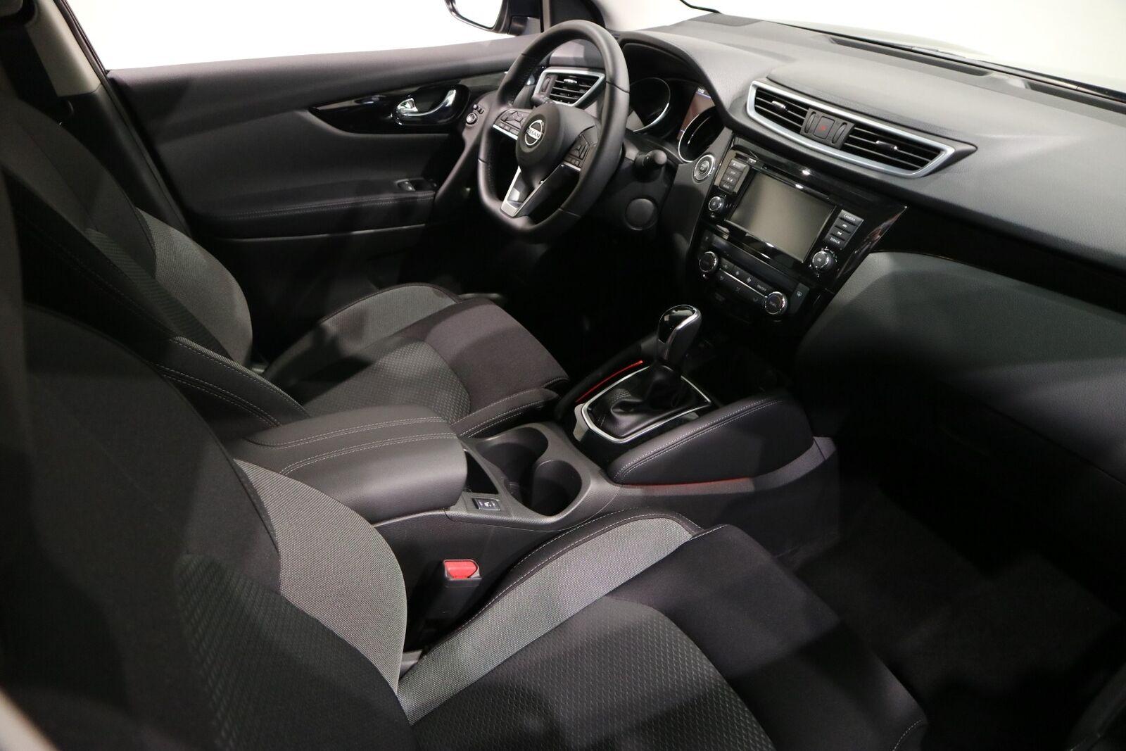 Nissan Qashqai 1,3 Dig-T 160 N-Connecta DCT - billede 15