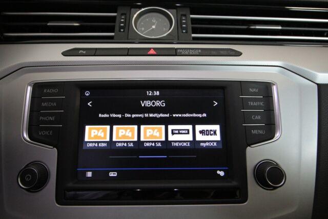 VW Passat 1,4 TSi 150 Comfortline+ Vari. DSG