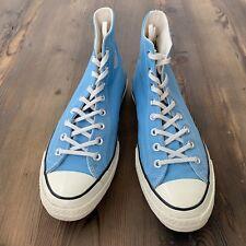 ddbab42d1ae97a Converse Chuck Taylor All Star 70 High Heritage Blue 142335C Men s 11  Women s 13