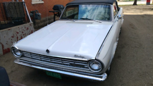 1965 Plymouth/Dodge Valiant Signet Convertible