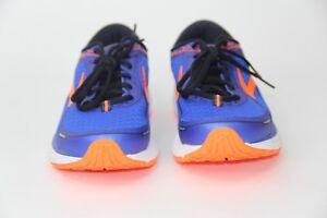 24d438062fe Brooks Aduro 5 Long Distance Road Running Shoes Blue 1102551D494 ...