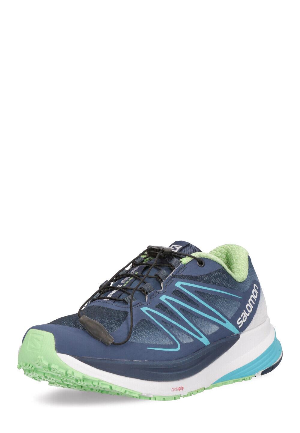 100% anbieten Trail Damen Running Schuhe Lauf SALOMON