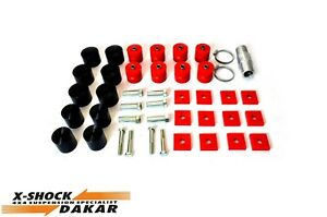 Suzuki-Samurai-Body-Lift-Kit-45-mm-XSHOCKDAKAR