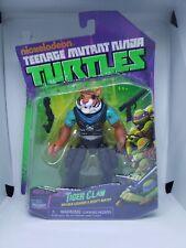 2014 Tiger Claw Dreaded Assassin Teenage Mutant Ninja Turtles Figure Viacom TMNT