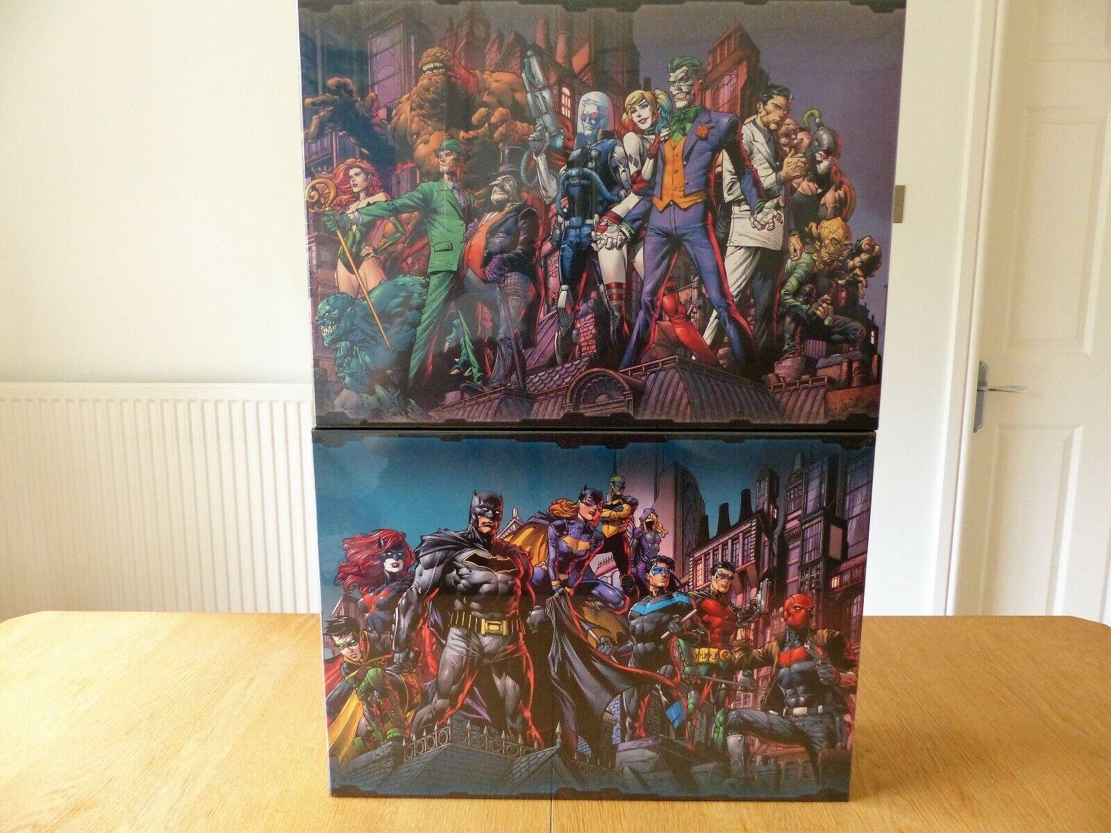 Batman Gotham City CHRONICLES jeu de plateau pédale de démarrage Gage