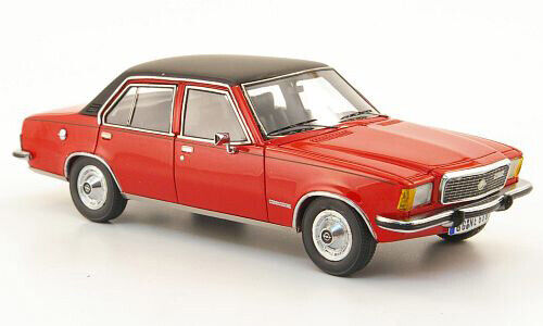 NEO MODELS Opel Commodore B 1973 1 43 43686