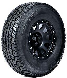 Travelstar EcoPath H//T All Season Radial Tire-LT235//75R15 104R 6-ply