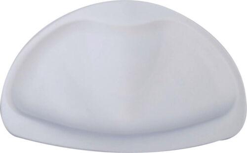 Badewannen Kopfkissen Nacken Bad Kopfpolster Ridder Wannenkissen 20 x 30 cm weiß