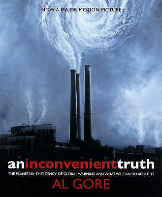 1 of 1 - An Inconvenient Truth: The Planetary Emergency of Global Warming...New