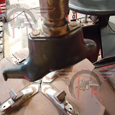 CEMB Tire Changer Nylon Mount Demount head kit 1 replacement plastic duck head
