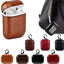 thumbnail 1 - Luxury For AirPods Case Leather Designs Protective Cover Skin For AirPod 1 2 Pro