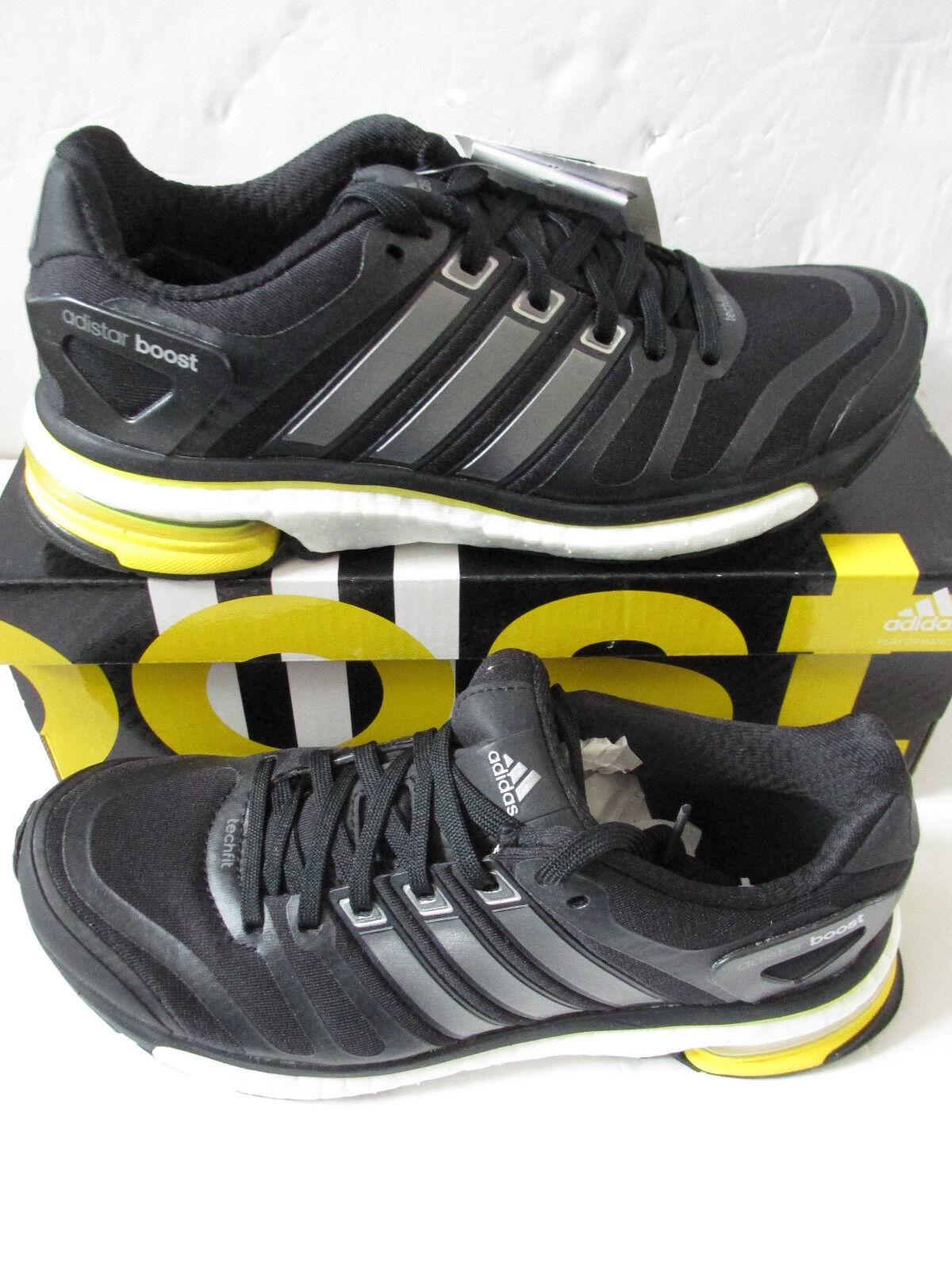 Adidas Adistar Boost W Donna Scarpe da Ginnastica Corsa Q21117 Scarpe da Ginnastica