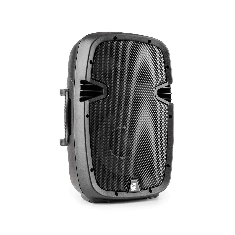 SKYTEC 178.041 SPJ-1000ABT CASSA ATTIVA CON BlauTHOOT E USB
