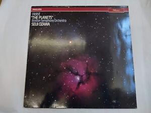 Holst-Boston-Symph-Seiji-Ozawa-The-Planets-416-242-1-12-034-LP-Philips