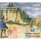 Edvard Grieg - : Complete Symphonic Works, Vol. 4 (2014)