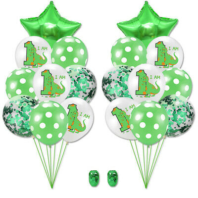 Avocado foil Balloons Fruit Balloons for Birthday Party Baby Shower SP