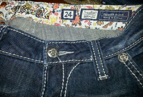 Me pantaloncini Miss Stretch 24 Bermuda taglia dwwgq6