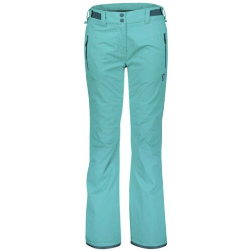 Scott Ultimate Dryo 10 Pants Damen Skihose blau