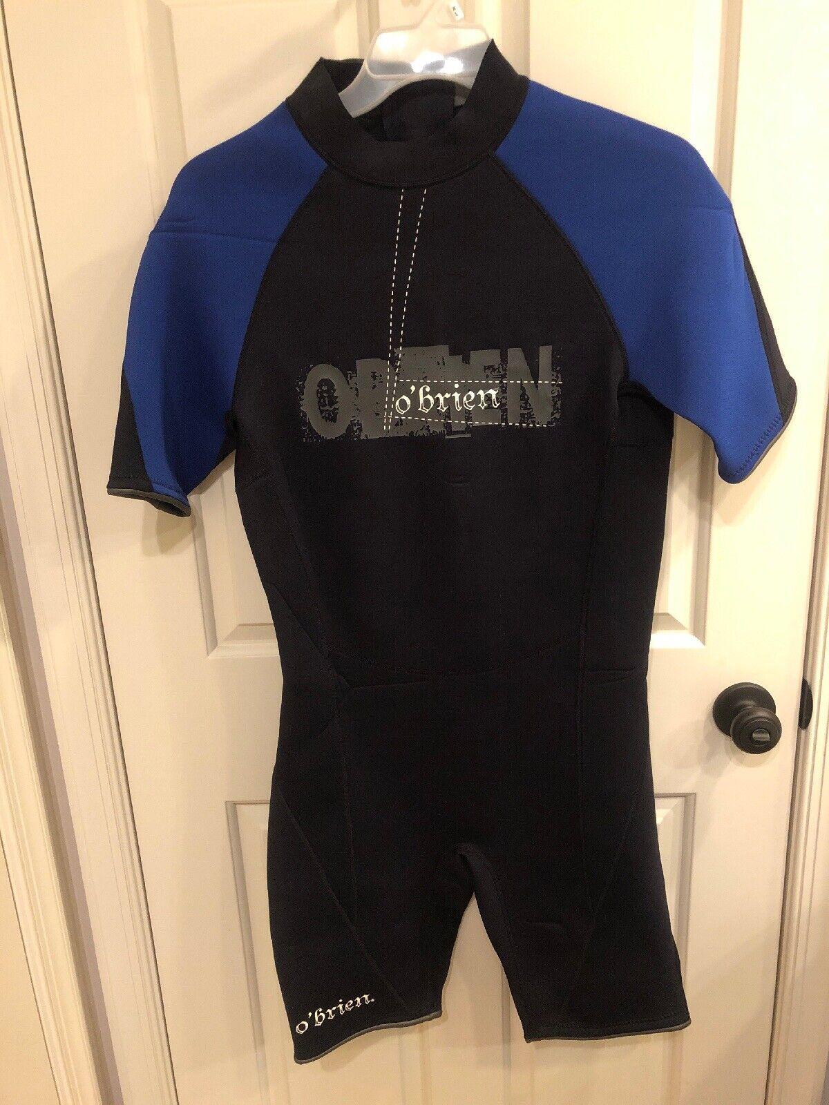 O'Brien Men sz  XL Shorty wetsuit  official authorization