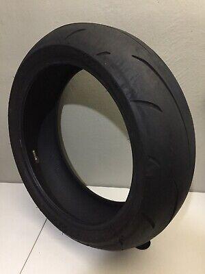 190//50ZR17 Dunlop Sportmax Q3 Plus Rear Tire