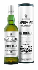Laphroaig Quarter cask, Islay, single malt whisky, 0,7 L.